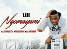 Lui ft Sphindile, King Saiman & Dj MainMAN - Ngomayami