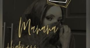 Manana Higness - Come To Me
