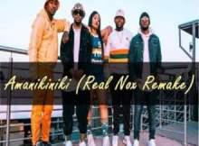 MFR Souls - Amanikiniki (Real Nox Remake)