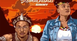 Mthunzi ft Simmy - Selimathunzi (Extended Version)