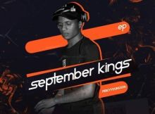 Music Fellas & Percy YoungSon - September Kings