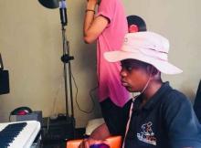 ProSoul Da Deejay & Zanes ft Marvin Jay & Mackenzie - Indaba Yami