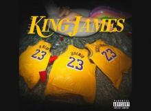 R-Mean ft Jeremih - King James