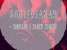 Soulfreakah - Mopedi (Main Mix)