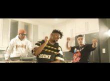 (Video) DJ Jawz & Luna Florentino ft Costa Titch - Jita