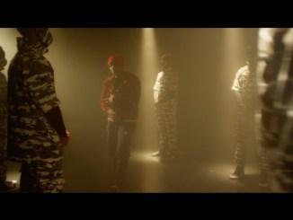 (Video) Focalistic ft Vigro Deep - Ke Star