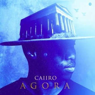 Album: Caiiro - Agora