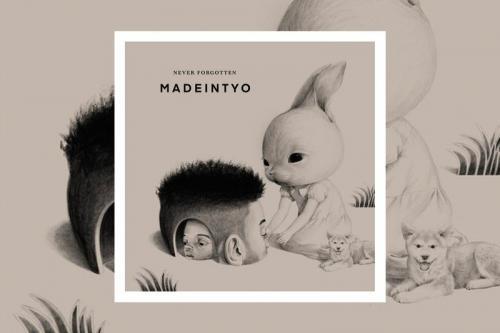 Album: MadeinTYO - Never Forgotten