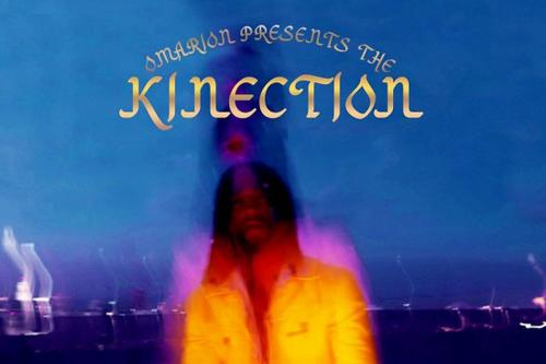 Album: Omarion - The Kinection