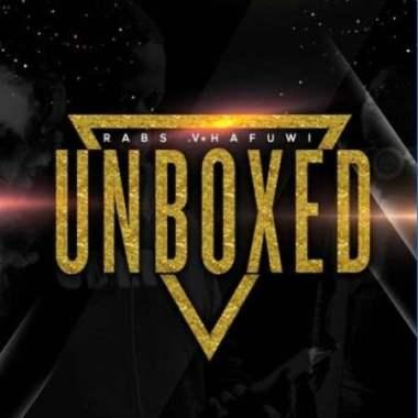 Album: Rabs Vhafuwi - Unboxed