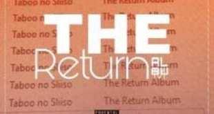 Album: Taboo no Sliiso - The Return (Disc 1)