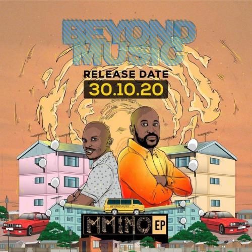 Beyond Music's Mmino EP Drops Soon