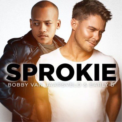 Bobby van Jaarsveld & Early B - Sprokie