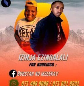 Bobstar no Mzeekay - 06 October (HBD SoyyamaH)