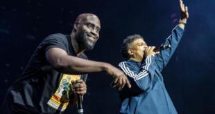 De La Soul ft Styles P, Talib Kweli, Pharoahe Monch, Mysonne, Chuck D - Remove 45