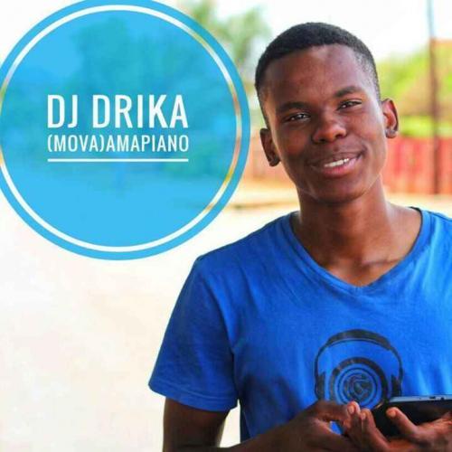 Dj Drika - Sounds Of Rain
