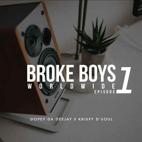 Dopey Da Deejay & Krispy D'soul ft Limon - Boomerang