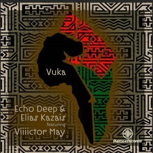 Echo Deep & Elias Kazais ft Viiiictor May - Vuka