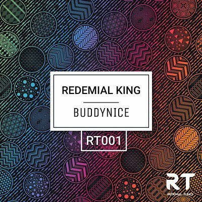 EP: Buddynice - Redemial King