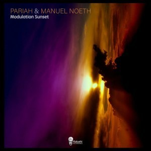EP: Pariah ZA & Manuel Noeth - Modulation Sunset