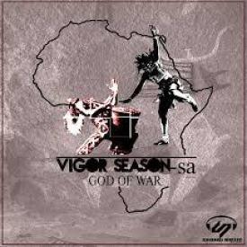 EP: Vigor Season-SA - God Of War