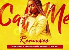 Giant Rats & Tyler ICU ft Sha Sha - Call Me (Villager SA Deeper Remix)