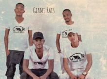 Giant Rats & Vida-soul - Moya