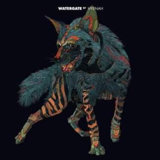 Hyenah - Soul Rise (Mixed)