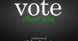 Jhene Aiko - Vote