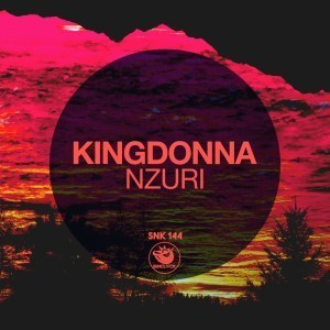 KingDonna - Nzuri (Original Mix)
