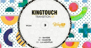 KingTouch & Ed-Ward ft Tee-R - Bayede (Voyage Mix)