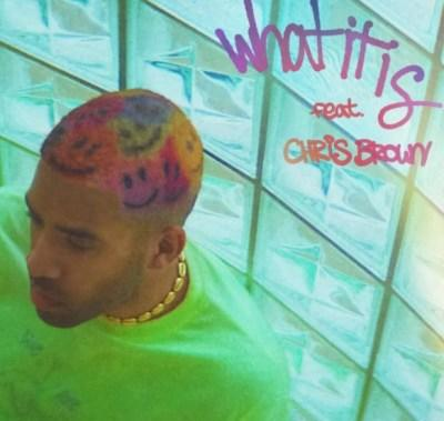 Kyle ft Chris Brown - What It Is (Remix)