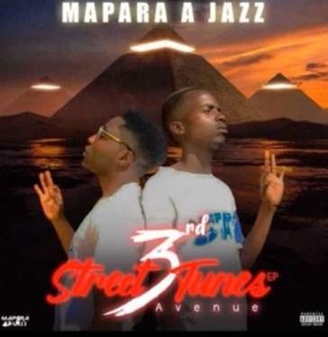 Mapara A Jazz ft Jeez Fuza - Nyesa Mjolo