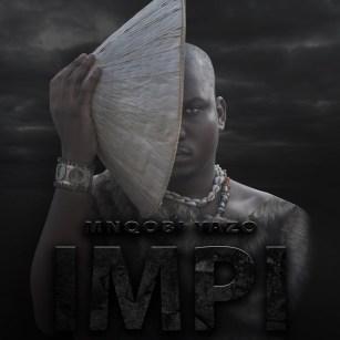 Mnqobi Yazo - Zulu Omnyama