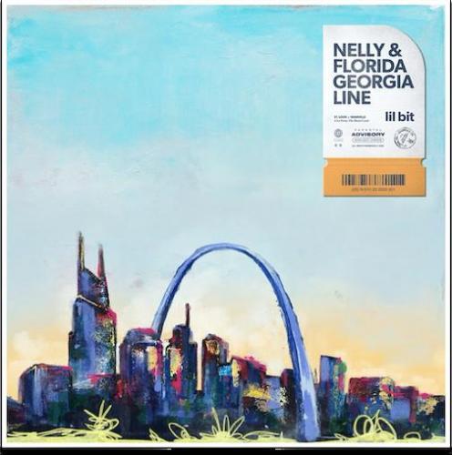 Nelly ft Florida Georgia Line - Lil Bit