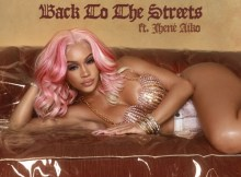 Saweetie ft Jhené Aiko - Back to the Streets