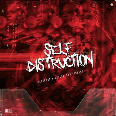 Season98 ft Mellow Don Picasso - Self Distruction