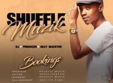 Shuffle Muzik ft Nhlonipho - Sanderera