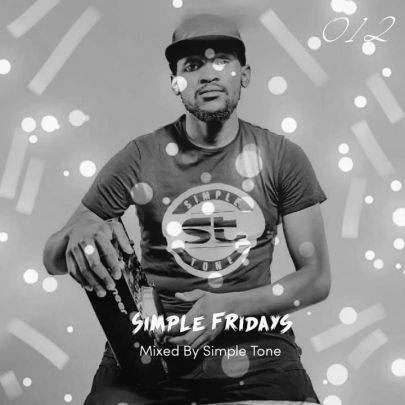 Simple Tone - Simple Fridays Vol 012 Mix