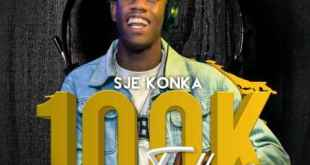 Sje Konka - Tribute to TK (Shapa Munne Mix)
