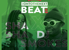 Smirnoff ft Sha Sha & DJ Smokes - Never Let You Go