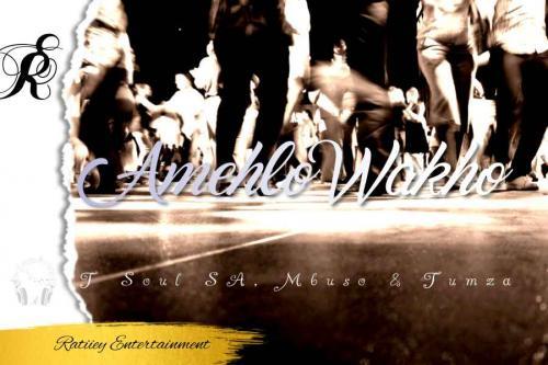 T Soul SA ft Mbuso & Tumza - Amehlo Wakho