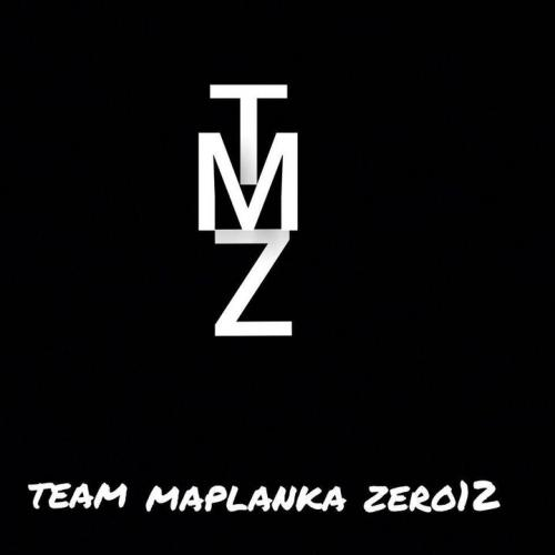 Team Maplanka Zero12 ft Deejay Shazz, Fabri, Prosonic Rsa & Small Tee - Easy Bassline