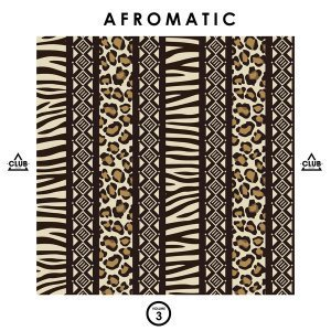 VA - Afromatic, Vol. 3