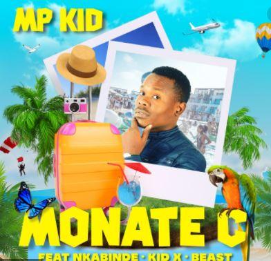 (Video) MP Kid ft Nkabinde, KiD X & Beast - Monate C