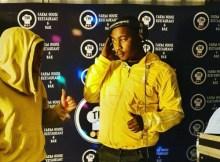 9umba & MrJazziQ ft Mpura & Zuma - Lazi
