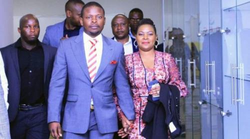 Authorities issue warrant of arrest for Bushiris