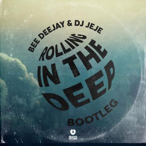 Bee Deejay & Jeje - Rolling In The Deep (Bootleg)