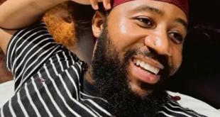 Cassper reacts to being the celebrity who gives the best sex