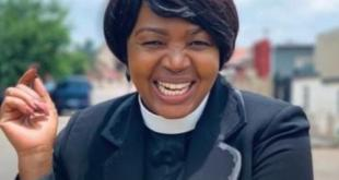 Check out South African celebs you didn't know are Pastors